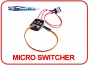 mtroniks micro switcher