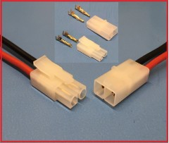 tamiya connectors